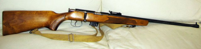 Toz-17-rifle